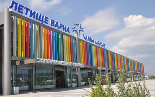 Varna Terminal 2
